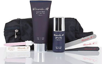Ricarda M. Cosmetics - GMC - Gentle Men Care Basic